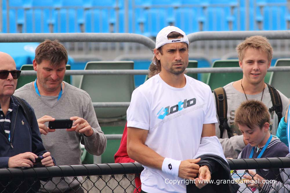 Ferrer (taken at AO2014)