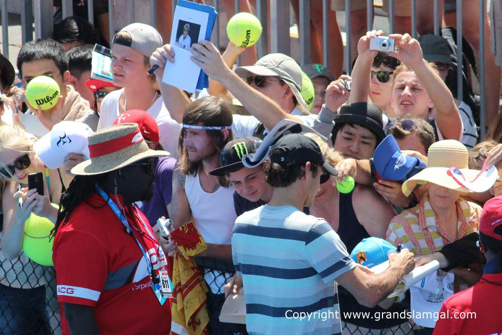 AO2014 Roger Practice Day 50011