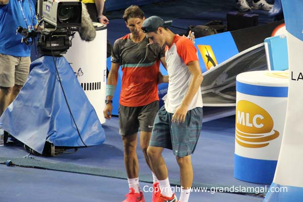 Rafa v Tomic Day2 AO20140010