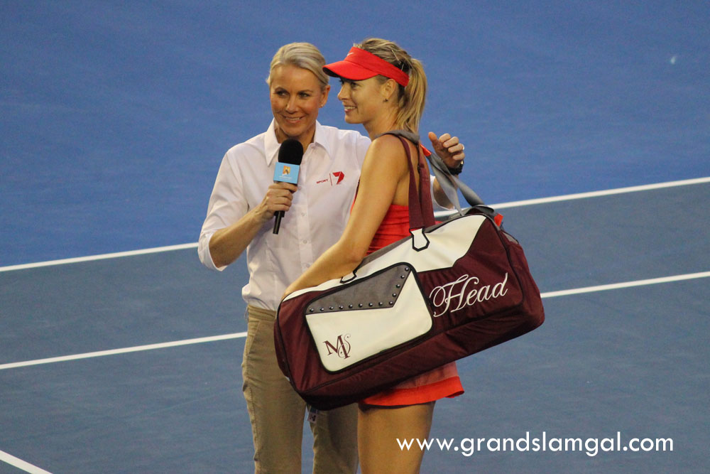 AO2015 Day5 Sharapova0010